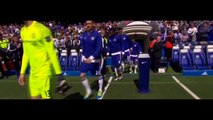 Thibaut Courtois Vs Leicester City (Home) 2015-16 720p HD