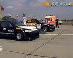 Honda Civic VTG Turbo Vs. Honda CRX VTG