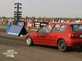Honda Civic VTI Vs. Suzuki Swift Turbo