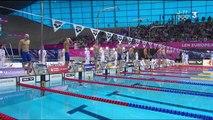 demi-finales 200m dos H - ChE 2016 natation (Stasiulis)