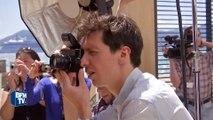 Festival de Cannes: à la rencontre des photographes