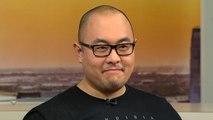 The Dish: Chef Brian Tsao