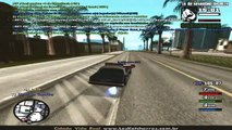 GTA San Andreas Multyplayer - Cidade Vida Real [Sa-Mp RPG] - CVR 24 Horas