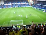 Rangers vs Celtic - Old Firm Derby - 27 Dec 08 - Final Whistle