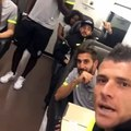 Cesena: Davide Succi filma la strada verso i playoff