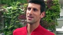 Roland-Garros 2016 - Novak Djokovic à Roland-Garros, la bonne année ?