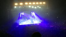 Korn Shoots and Ladders/One live at Manchester Arena 20/01/15