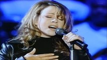 Mariah Carey - Open Arms (HQ) Live in Japan 1996