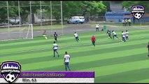 ¡ÚLTIMA HORA! Mariano Díaz Ramírez: Victoria de Metropolitanos FC sobre Mineros de Guayana B