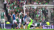 (Hibernian's  first Scottish Cup in 114 year) Rangers vs Hibernian 2-3 All Goals Scottish Cup Final 2016  21-05-2016 HD