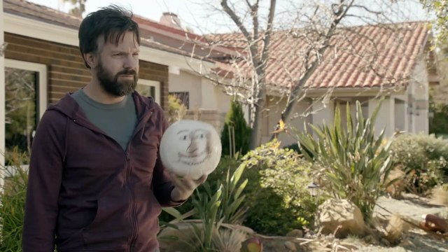 THE LAST MAN ON EARTH Bloopers from '30 Years of Science Down the Tubes' FOX BROADCASTING
