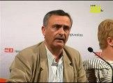 Almería Noticias Canal 28 - Juan Carlos Usero plantea policías de proximidad para los barrios