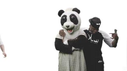 Deen Squad - Panda Halal Remix (Official Music Video)