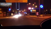 Russian Police Chases Compilation Crash Car 2014 HD Cops Car Police Pursuit