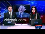 Mian Sahab ! aap mulk ko azeyat main kyun daal rahe ho , resign karo :- Iftikhar Chaudhry