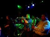 JB'S Fred Wesley Pee Wee Ellis paris 2007