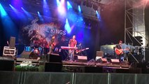 Rival Kings - (new song) - 28/08/2014 @ Zürich Openair