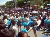 Colegio San José .:. Desfile 15 de Septiembre de 2008