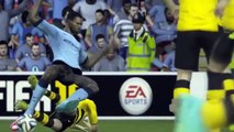 Naked Players In FIFA 15 - Bugs And Glitches