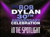 1993 PBS Bob Dylan 30th Anniversary Celebration Segment 4 Slide