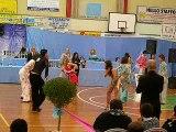Gare di Ballo a Tolentino 29-01-06
