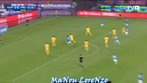 Napoli 2016 l Gonzalo Higuain l Super Bicycle-Kick Hattrick l Amazing Goals Full HD