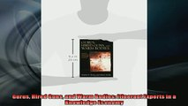 READ book  Gurus Hired Guns and Warm Bodies Itinerant Experts in a Knowledge Economy  BOOK ONLINE