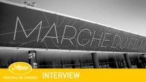 LE MARCHÉ DU FILM - Sujet - EV - Cannes 2016