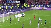 Olympique Marseille vs PSG 1-3 Goal Edinson Cavani   Coupe de France Final 21-05-2016 HD