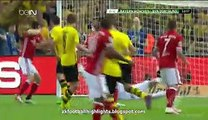 Bayern München 0-0 Borussia Dortmund HD All Goals & Full English Highlights 21.05.2016