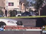 18-year-old shot, injured in shooting