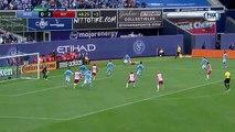 Bradley Wright-Phillips 2nd Goal HD -New York City FC 0-3 New York Red Bulls - 22-05-2016 MLS