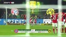 All Goals & Penalty Goals BAYERN MUNCHEN 0-0 (4-3 Pen.) BVB DORTMUND DFB LOKAL 2016 21.05.2016 HD