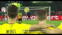 Bayern Munich vs Borussia Dortmund 4-3 Full Penalty Shootout HD 21.05.2016
