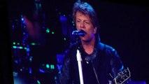 Part of Because We Can - Bon Jovi - Feb 17, 2013 - Toronto Ontario - ACC - Because We Can Tour