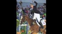 Zara Phillips - Alltech FEI World Equestrian Games 2014