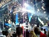 Wrestlemania 25 - Undertakers Entrance