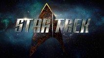 NEW Star Trek Television Logo and First Look Teaser Revealed