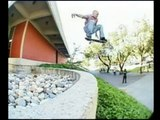 Tony Hawk´s Pro Skater 2 / Bails - Rodney Mullen Ending