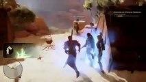 Как Dragon Age Origins turotial видео русский