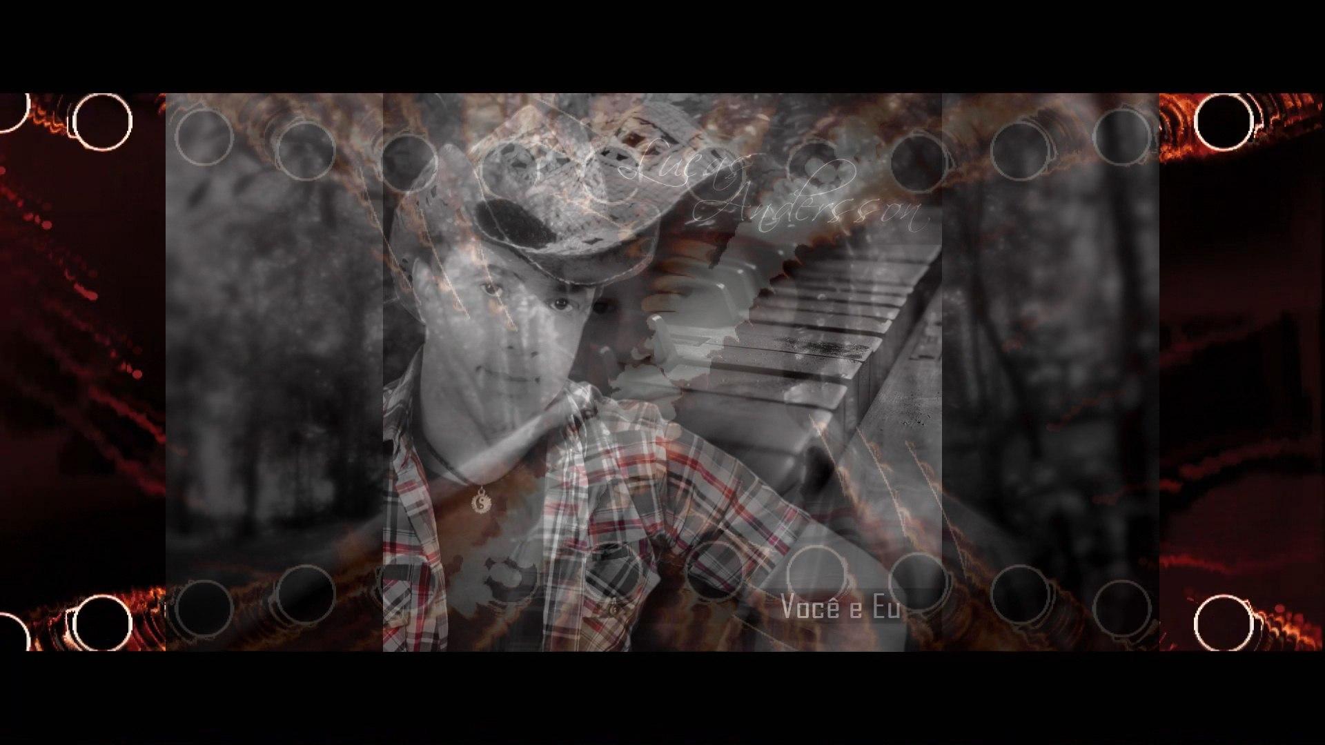 Lucas Andersson - Quero Te Dar Todo o Meu Amor