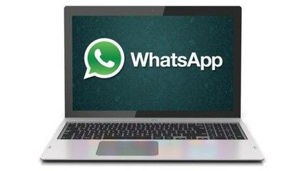 Cómo funciona WhatsApp para Windows en un minuto
