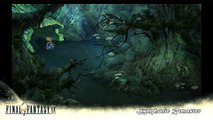 Final Fantasy IX OST Symphonic Remaster : 1 - 17 - Danger in the Forest