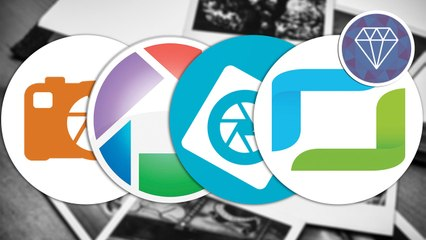 Software für Fotoverwaltung auf dem PC im Vergleich