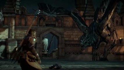 Dragon Age: Inquisition - Offizieller Trailer zum Spielstart