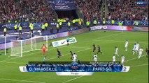 Coupe de France : tous les buts de la finale OM-PSG !