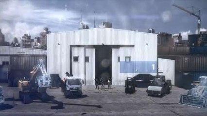 Construction Simulator 2015 - premierowy trailer