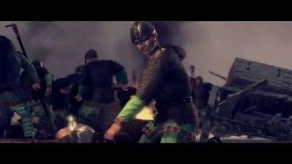 Total War: Atilla, trailer dodatku Viking Forefathers
