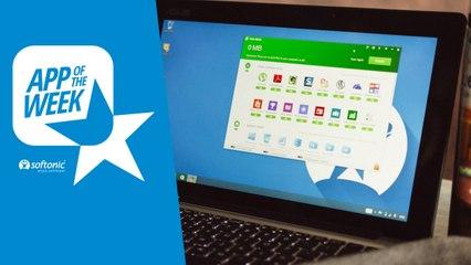 Nettoyer son ordinateur en toute simplicité avec Clean Master pour PC App de la semaine