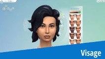 Comment créer votre propre Sim dans le nouveau SIMS 4